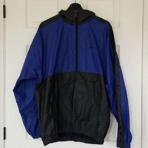 Champion rain jacket